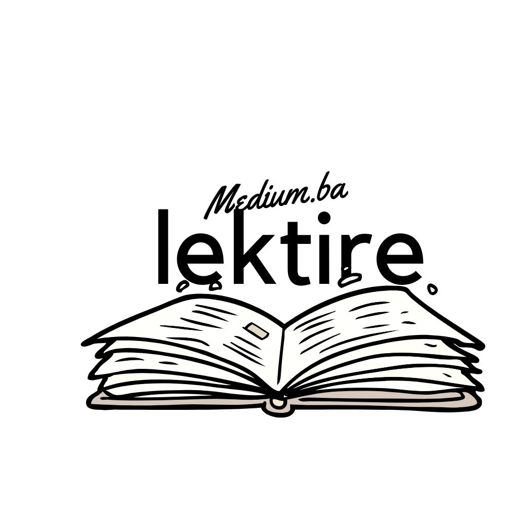 Lektire.ba - Pomoć pri pisanju lektira